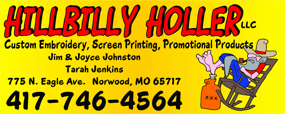 Hillbilly Holler, LLC